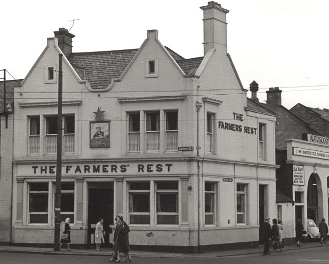 The Farmers Rest