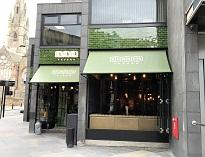 Gunner Tavern